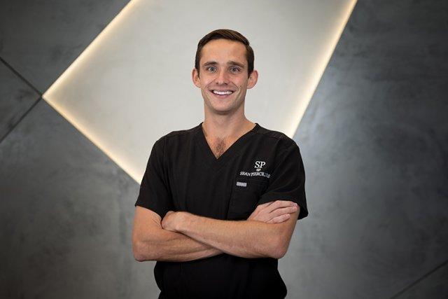 Dr. Sean Pierce