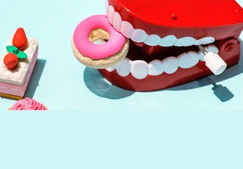 Tooth Decay: Early Detection of Cavities Using Cutting-Edge Technology